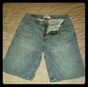 Levi's Red Tab 569 Loose Straight W36